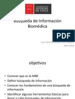 Búsqueda Información