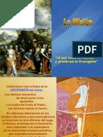 P07 La Mision
