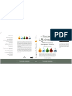 La Empresa y los 5 elementos. Medicina China y Management Holístico