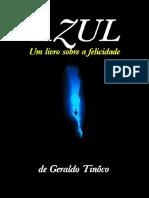 Azul - Geraldo Tinoco