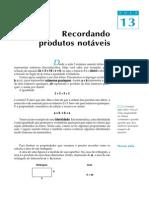 Telecurso 2000 - Matemática 13