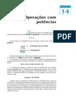 Telecurso 2000 - Matemática 14