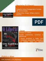 TFCM – 1ºMultimídia - Noturno
