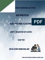 Apunte de Legislacion en Materia de Electrica