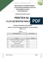 07 2a LEY DE NEWTON PARA PARTICULA.pdf
