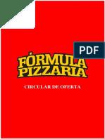 COF Formula Pizzaria