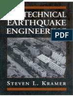 Kramer Final Geotechnical Engineering