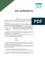 Telecurso 2000 - Matemática 33