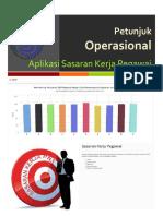Petunjuk Operasional Aplikasi SKP