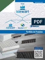 Catalogo Isorecort