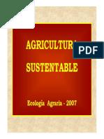 24 Presentacion Agricultura Sustentable 2007