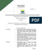 Pedoman Pemeriksaan Reguler