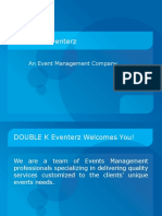 Events Management Servicing NC II