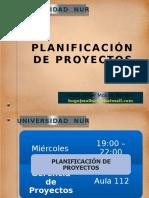 PdeP Unidad1_03 - Gerencia de Proyectos