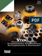 Catálogo Acople Viva-Rexnord