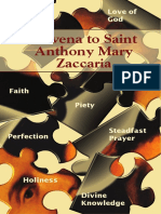 St Antony Novena Epub Download