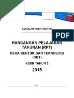 RPT(RBT)THN 5-2015