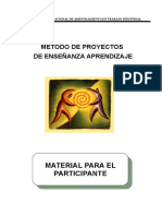 Formatos Participante 2012