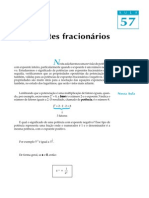 Telecurso 2000 - Matemática 57