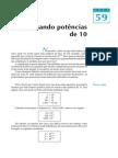 Telecurso 2000 - Matemática 59
