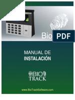 Bt-btime Espanol Manualinstalacion