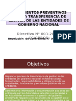 Exposicion Tacna