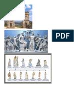 Imagenes sobre cosas comunes de los romanos