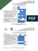 2.- Cronograma de Acciones Tutoriales