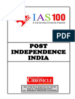 Post-Independence-India.pdf