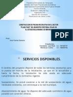 Presentacion - Mendoza y Avendaño