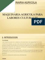 Labores Cultural