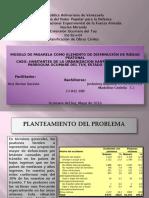Presentación Planificación - Baptista y Cedeño