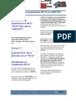 Introducción a La Programación de PIC32 Con ARDUINO