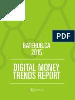 Digital Money Trends 2015