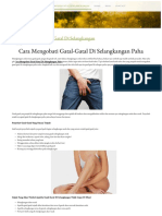cara mengobati gatal-gatal di selangkangan paha.pdf