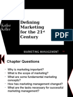 Kotler Marketing Management 14e 01 Ippt 1