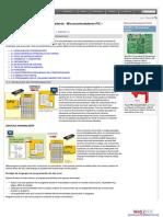 Microcontroladores Capitulo 2