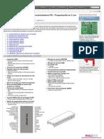 Microcontroladores Capitulo 3