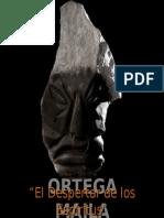 """Pintor-Escultor Ortega Maila Colección """"El Despertar de Los Espíritus"""""""