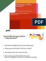 14.00 Hannes Reinisch Renewable Energy Sustainable Dewelopment PwC