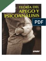 Teoria del Apego y Psicoanálisis. Peter Fonagy capitulo I y .pdf