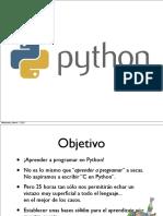 Iniciacion Python Dia1