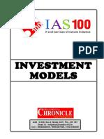 Investment Model FDI