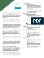 duchenne muscular dystrophy information sheet