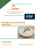 spanish desserts 1