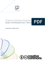 Agile Fundamentals Track