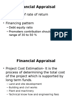 16149financialappraisal-110924152330-phpapp02