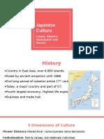 japanese culture final version
