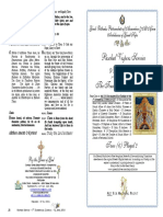 2016 1 12 JUNE VESPERS 1st Ecumenical Council