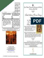 2016 -19 June -Pentecost Mat& Divlit